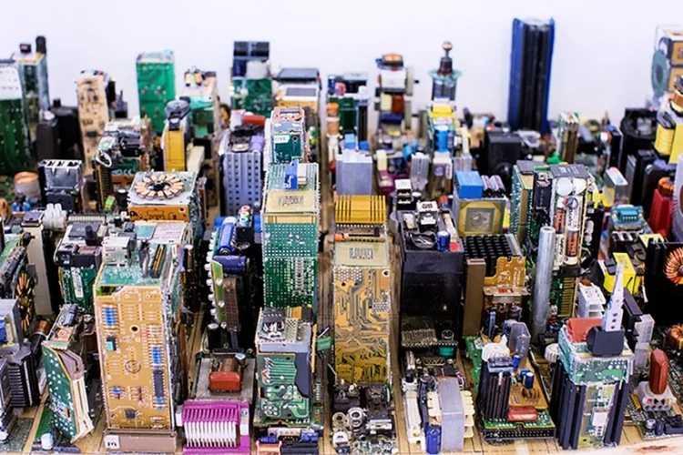 環保署廢電器電子產品生產者責任計劃始動