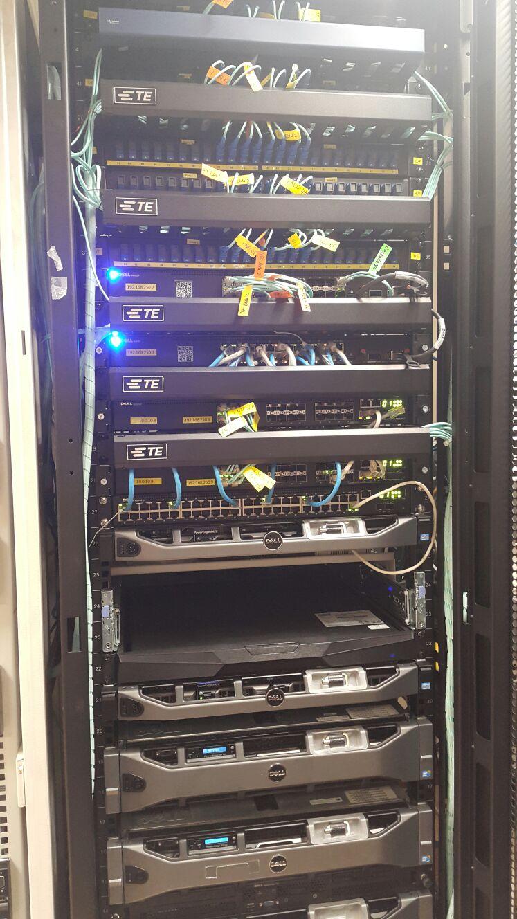 Server St. John case